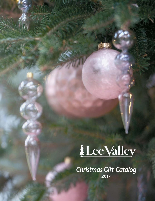 Lee Valley Tools - Online Catalog