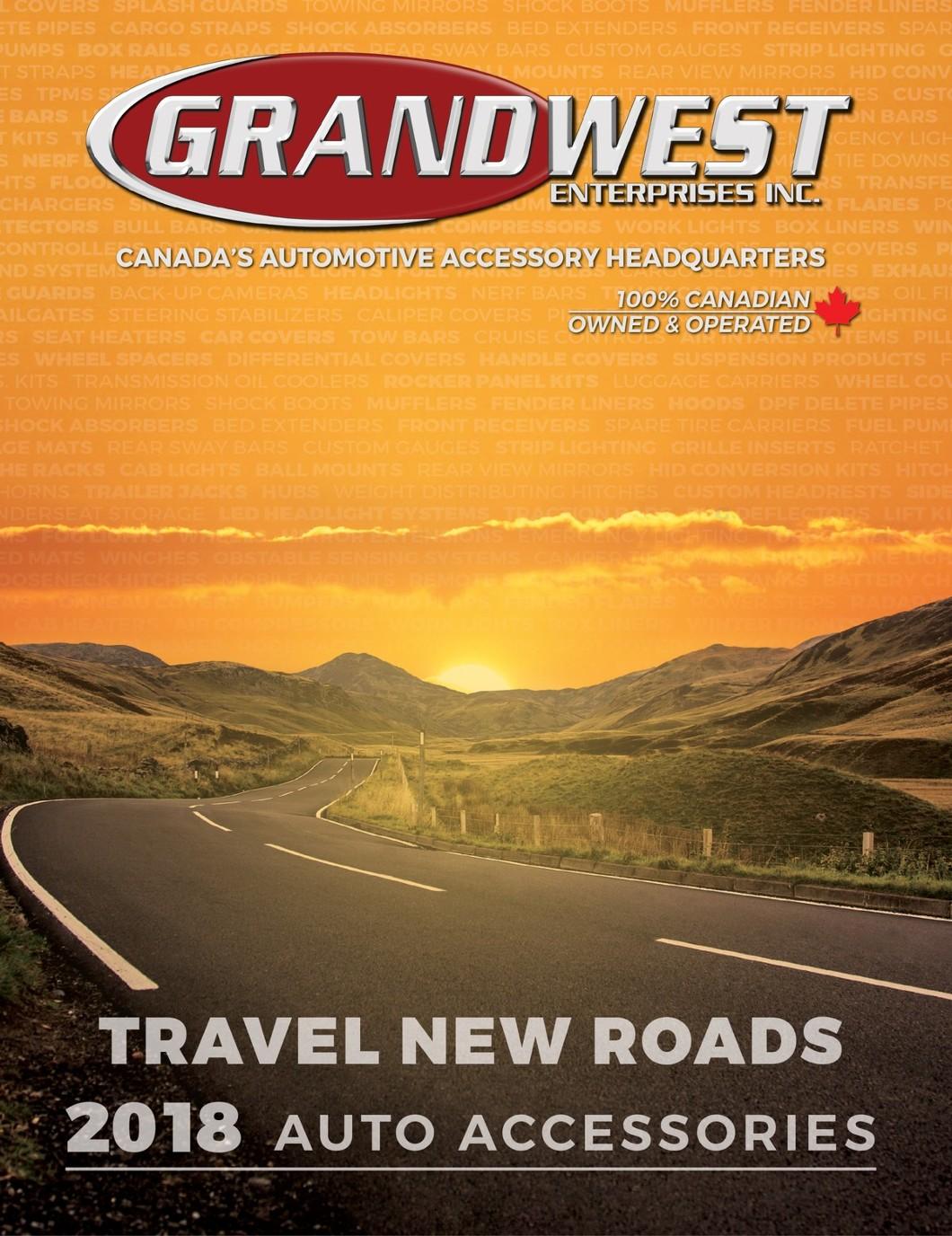 2018 Grandwest Catalog Ford Backup Sensor Wiring Harness Kits Page 1