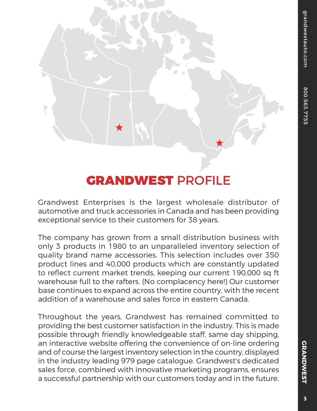 2018 Grandwest Catalog 2011 Mustang Power Seat Wiring Diagram Page 3