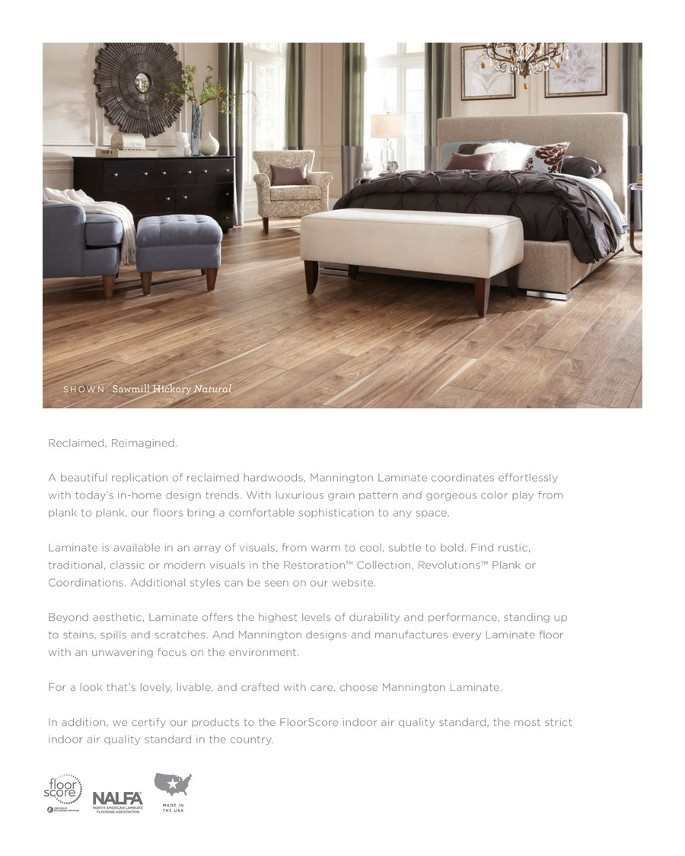 Mannington Laminate Flooring mannington laminate flooring Page 2