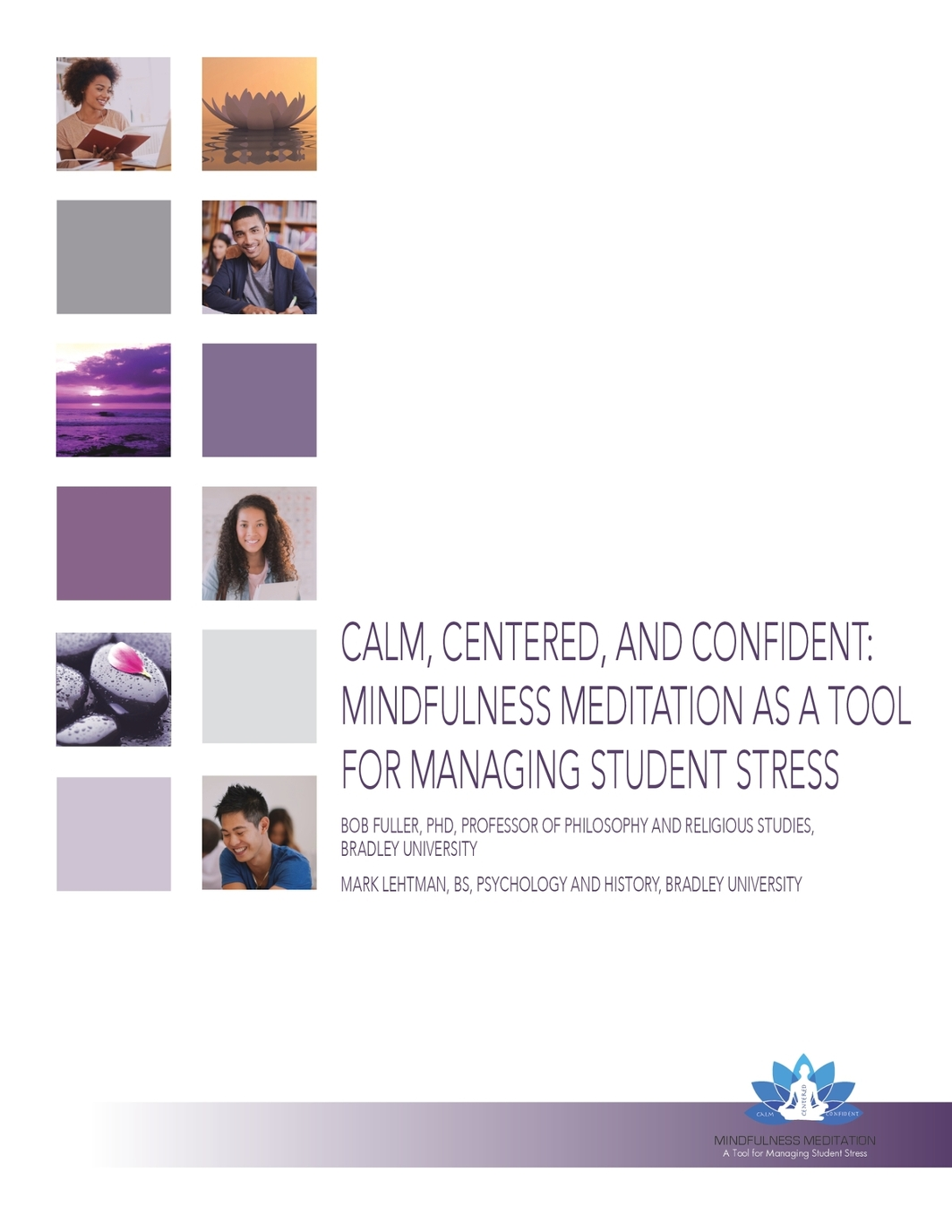 How to Manage Student Stress with Meditation recommendations