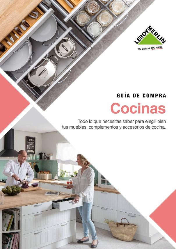 Guía de Cocinas - Leroy Merlin