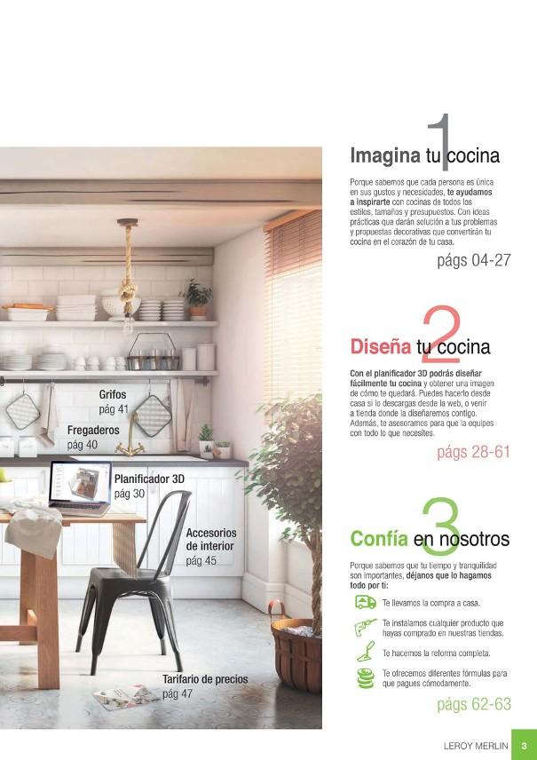 Excelente Planificador Descarga Cocina 3d Modelo - Ideas de ...