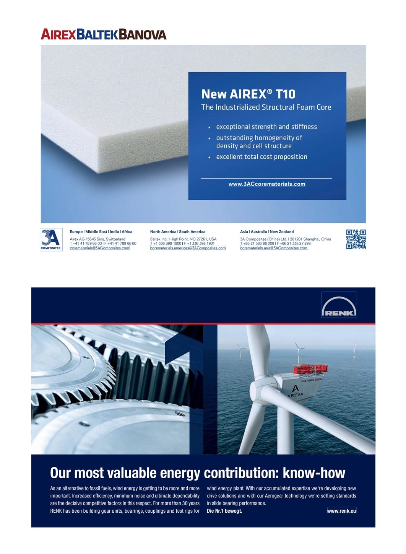 World Wind Technology 2015 Vol  2 + Archive