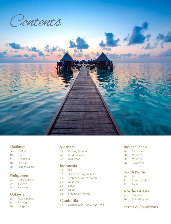 FCHK - Escape Resorts