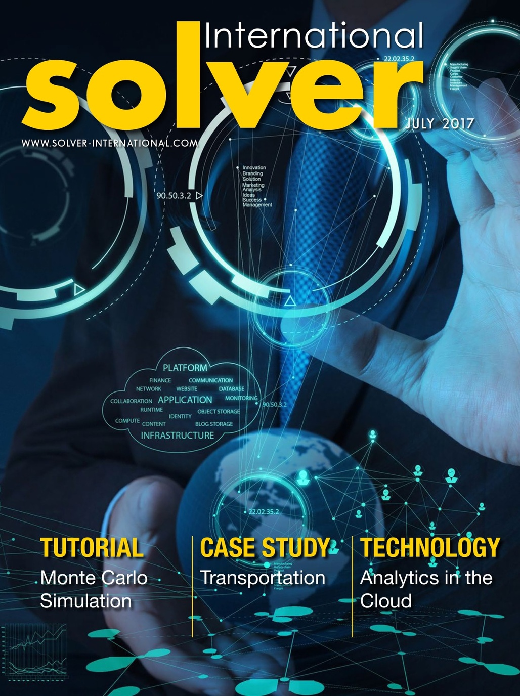 Solver International - July2017