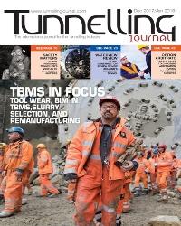 Tunnelling Journal Dec/Jan 2017 thumb