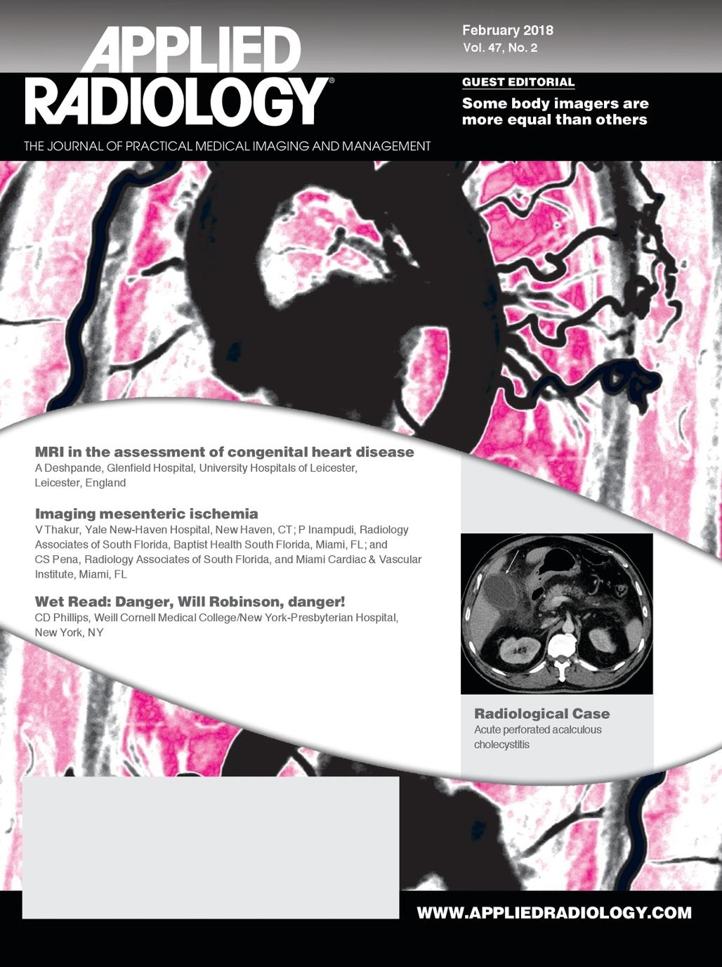 York College Radiology