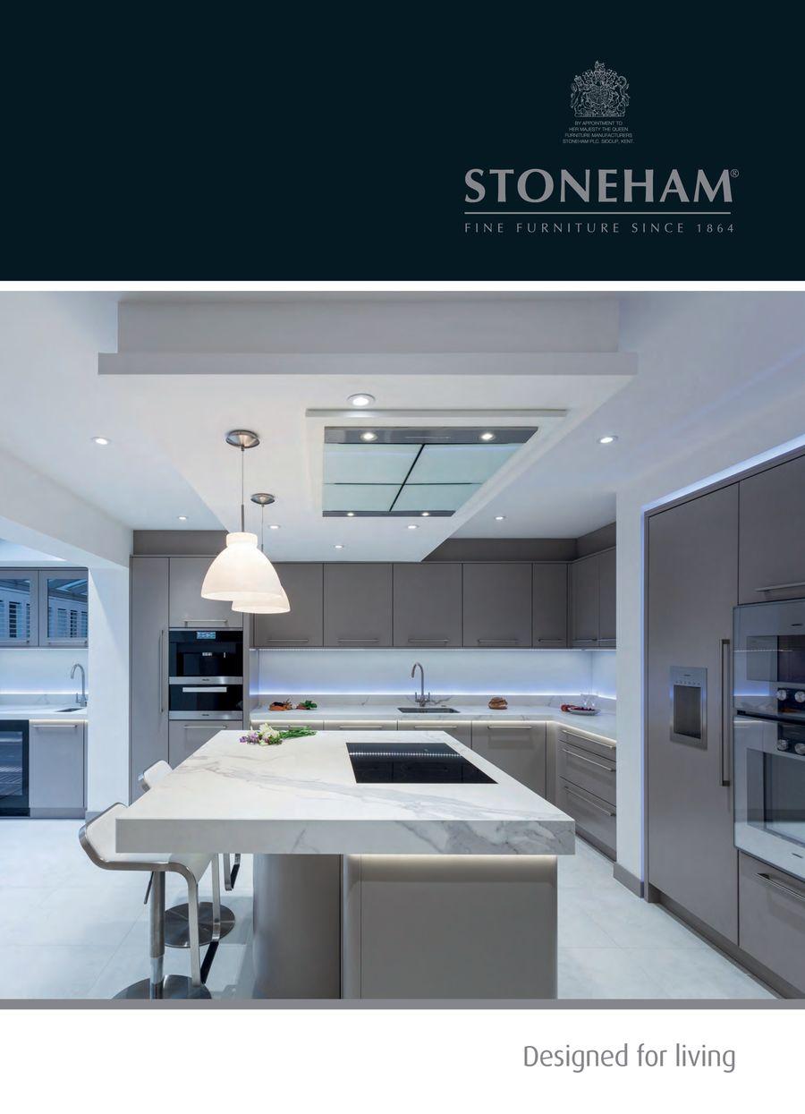 Stoneham Kitchens e-Brochure_