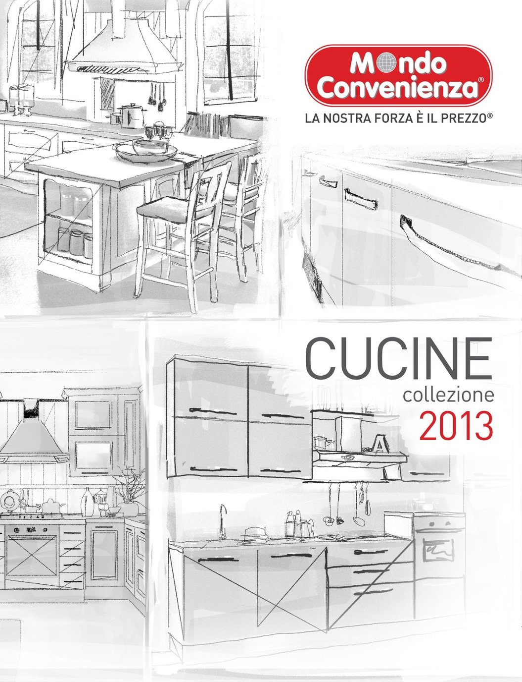 Catalogo Cucine 2013