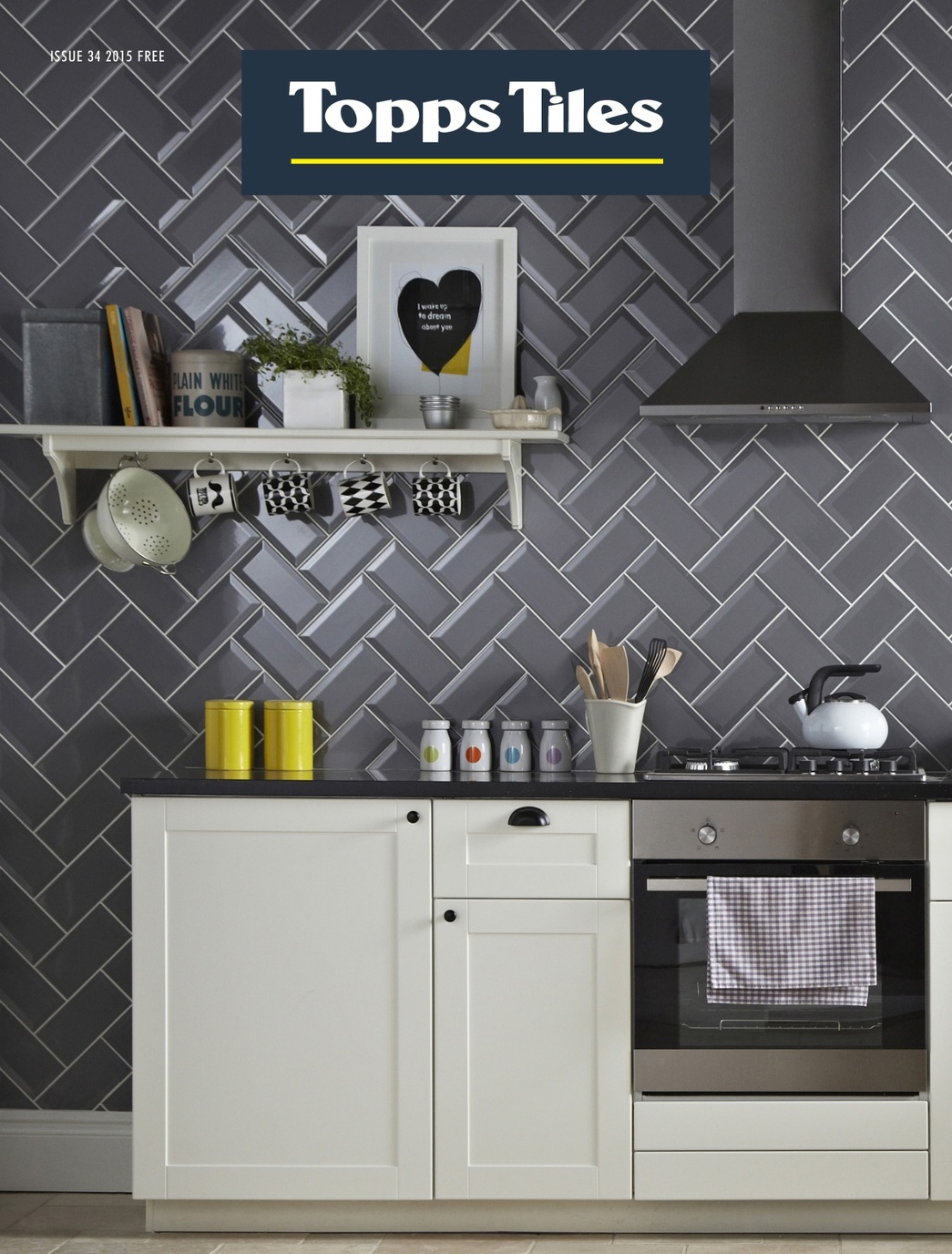 Tile Backsplash Decorative Ideas Page 1