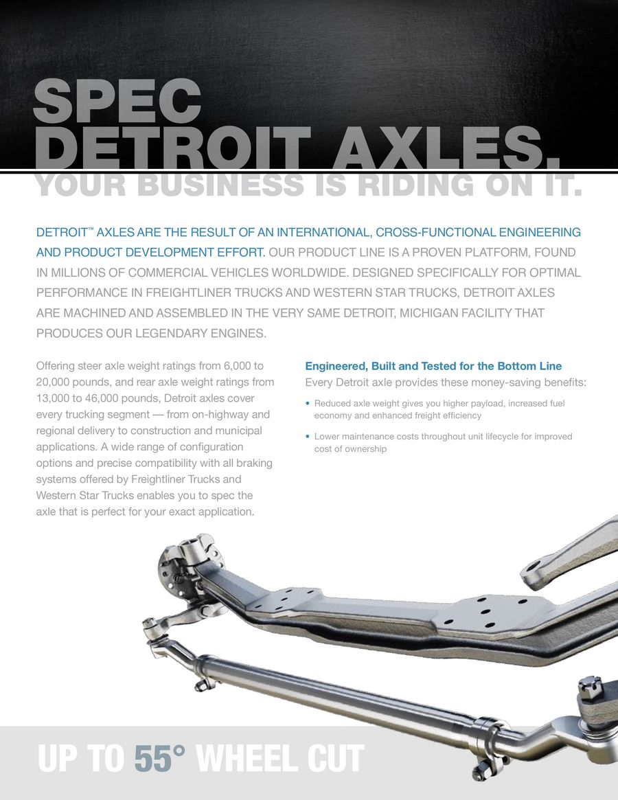 1 13 Axle Brochure FNL2 DDC 6267