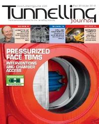 Tunnelling Journal Dec/Jan 2014 thumb