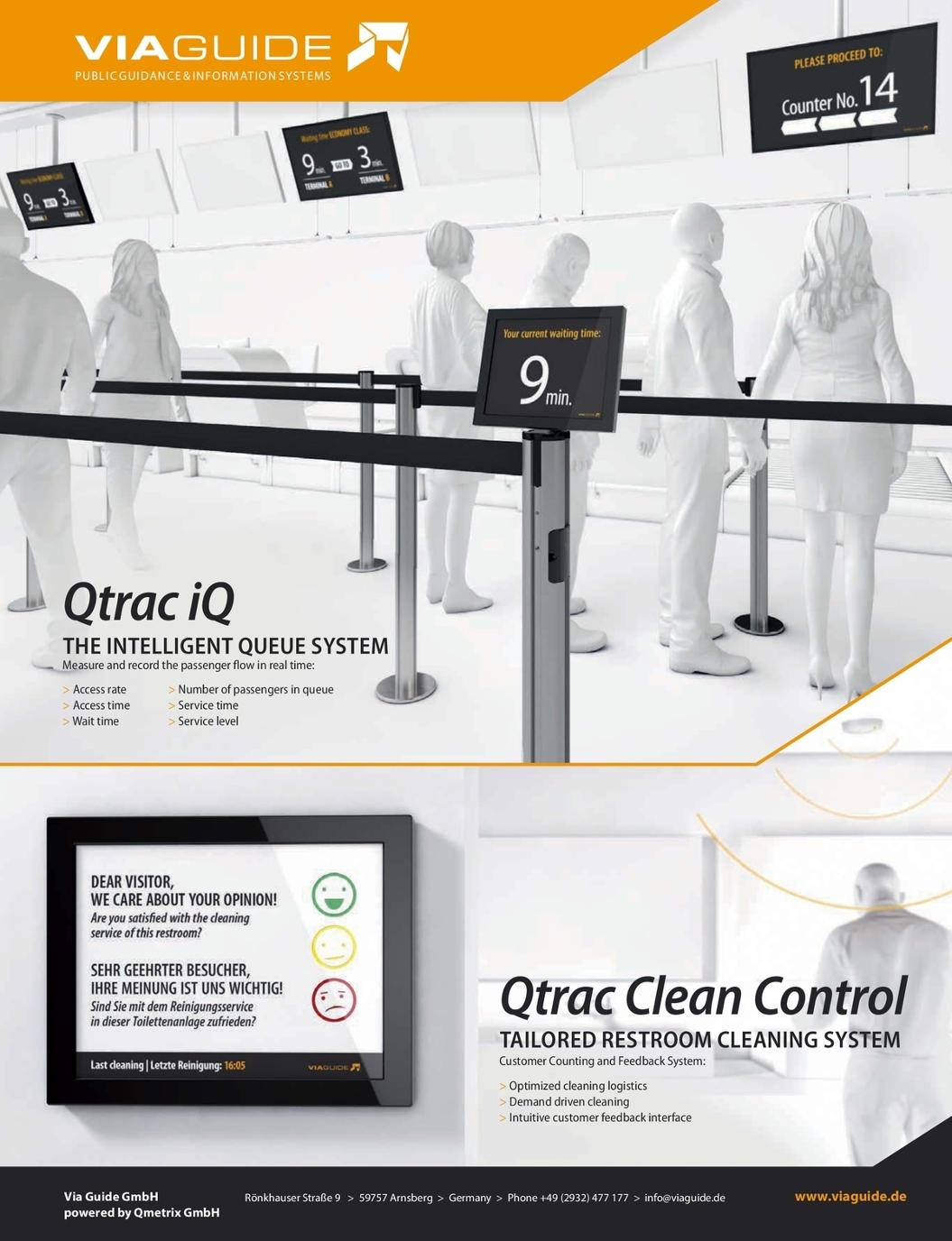 Passenger Terminal World   Showcase 2015
