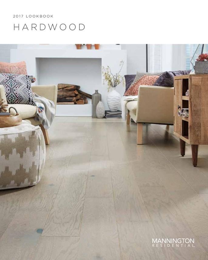 Great Mannington Flooring