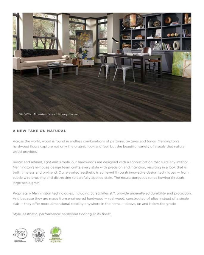 page 2 - Wood Flooring - Engineered Hardwood Flooring - Mannington Floors