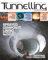Tunnelling Journal September 2017 thumb