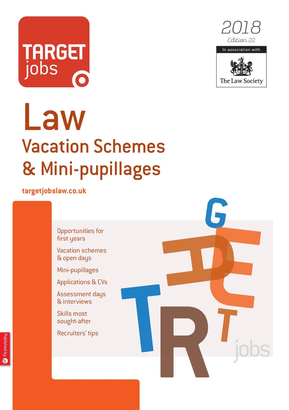 Targetjobs law vacation schemes mini pupillages 2018 page 1 madrichimfo Images