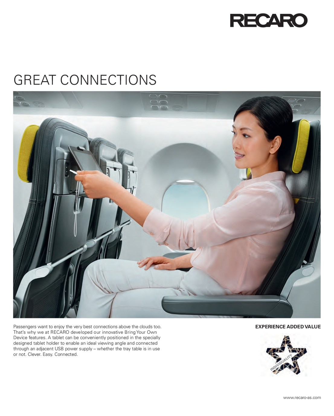 Aircraft Interiors International - November 2018