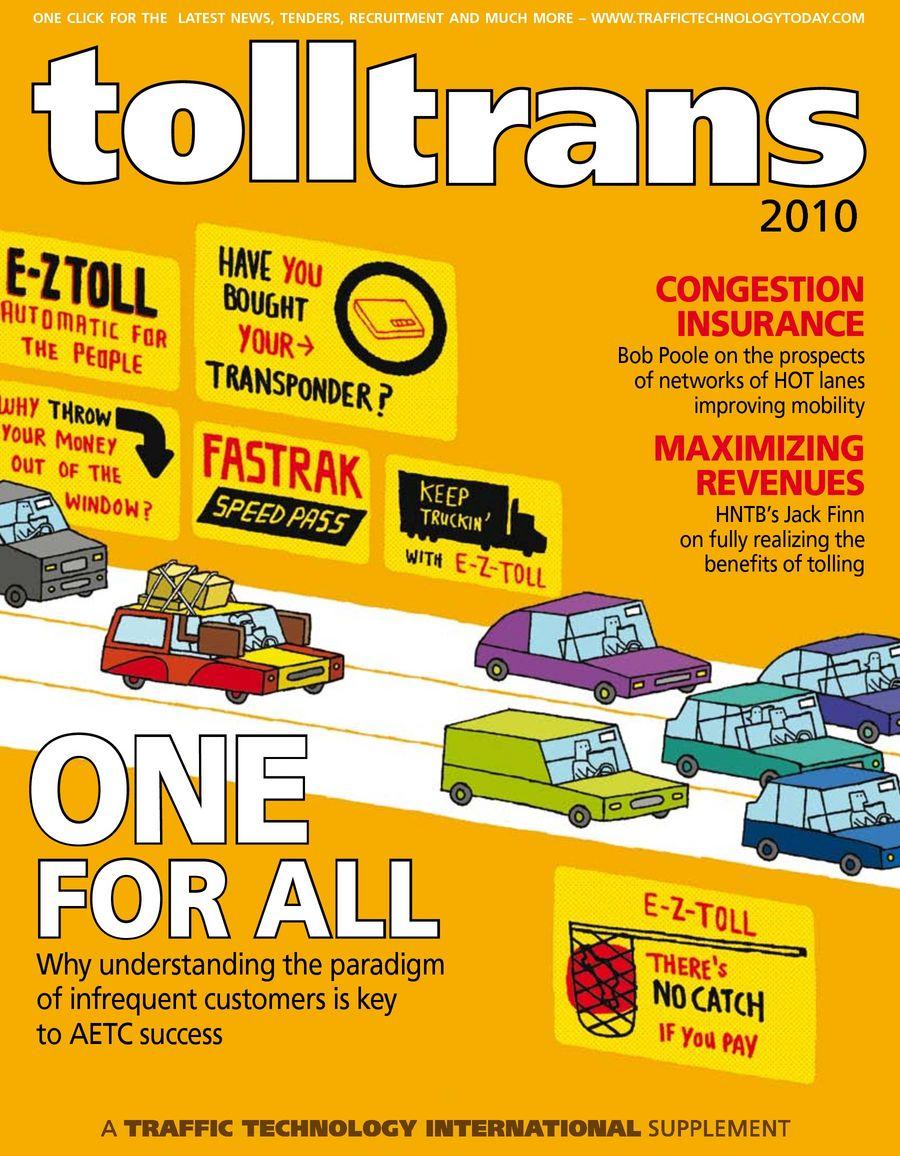 2010 Edition Tolltrans - UKi Publication Viewer