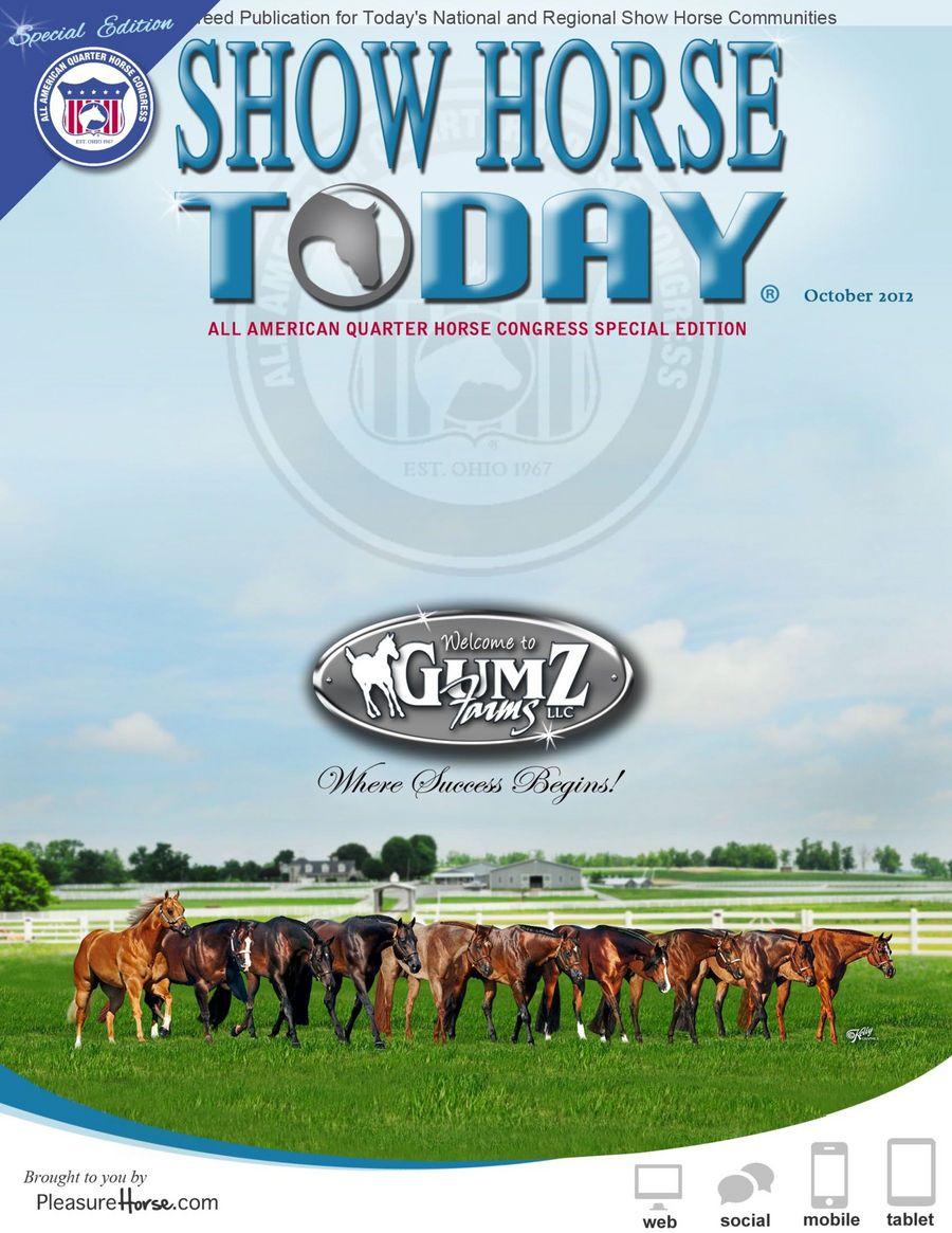 Show Horse Today October 2012 9fefc805460c9