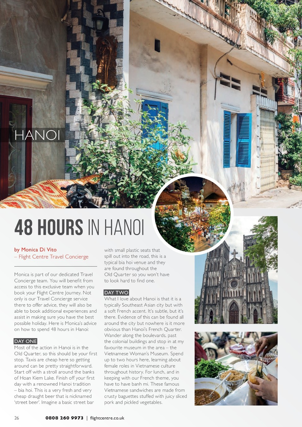 Southeast Asia Brochure 2019 Complete