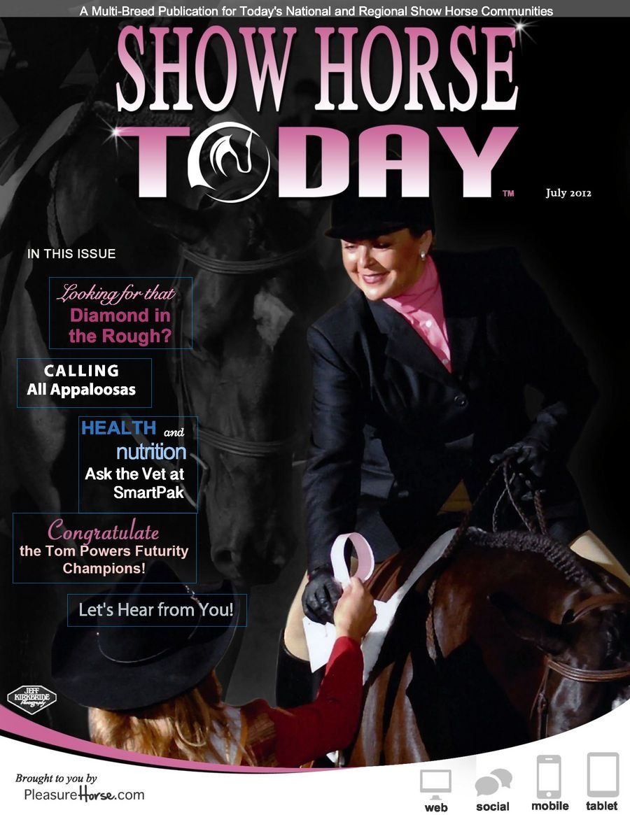 Show Horse Today