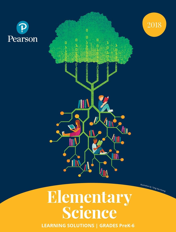 Pearson2018ElmSciCat