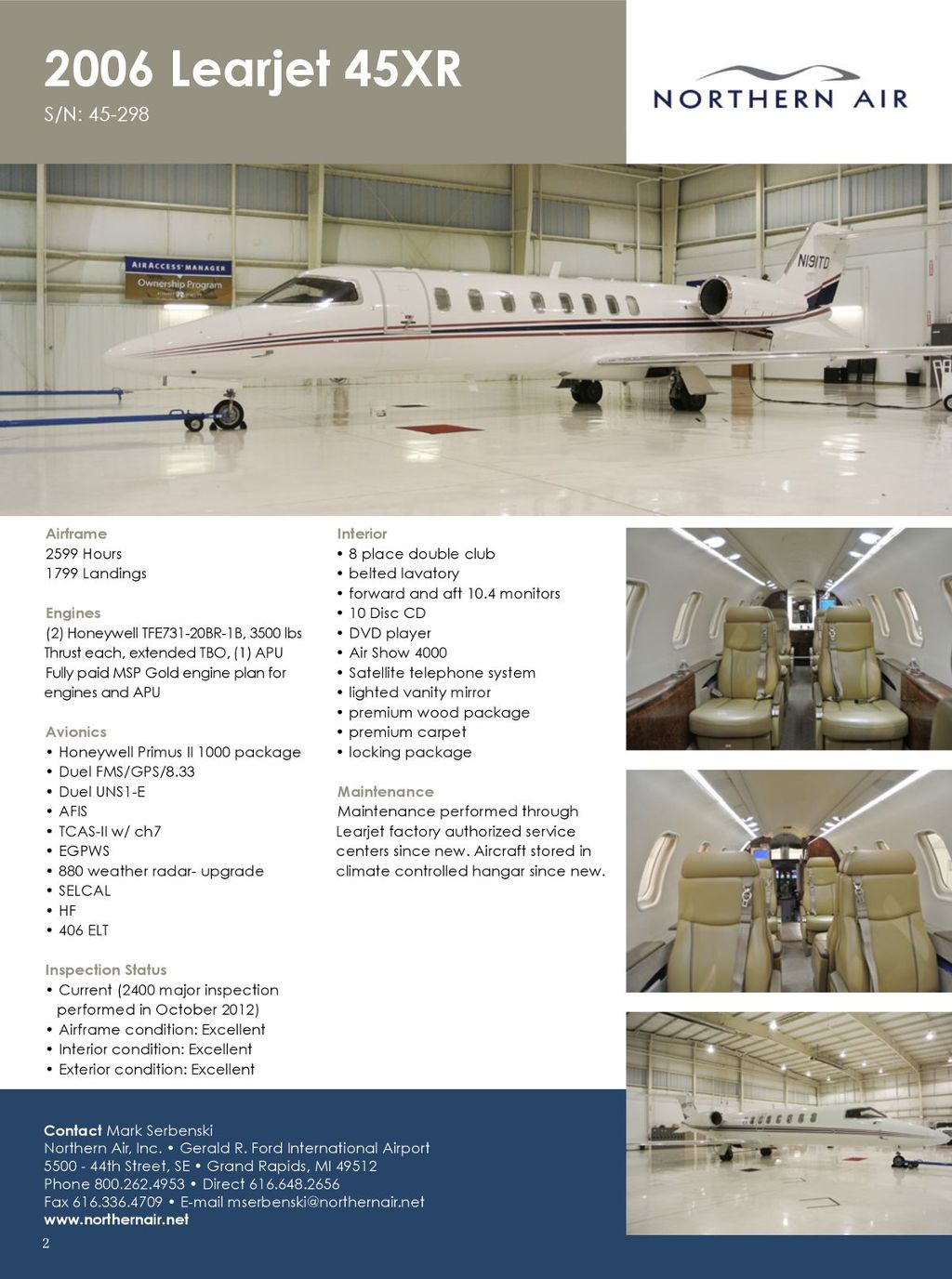 Business Air - issue 5 2013