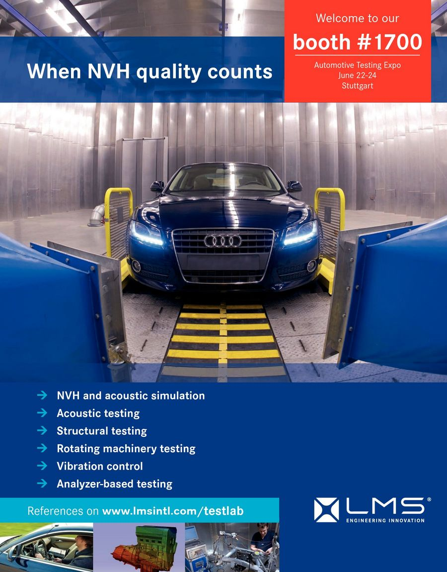 Automotive Testing Technology International - June 2010