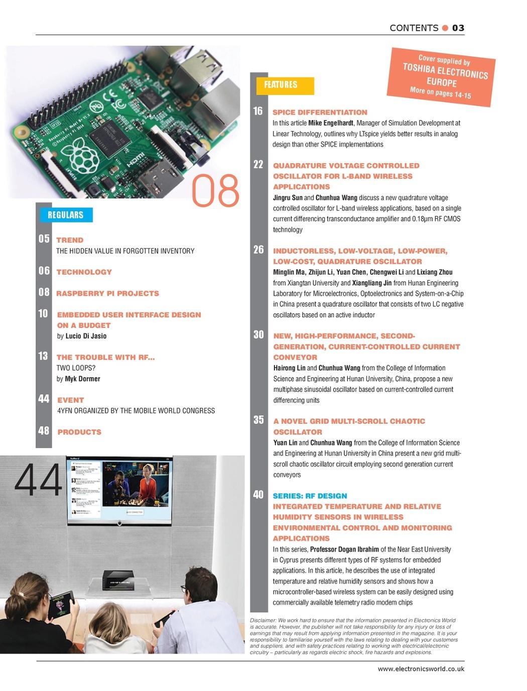 Electronics World February 2015 Quadrature Oscillator Page 3