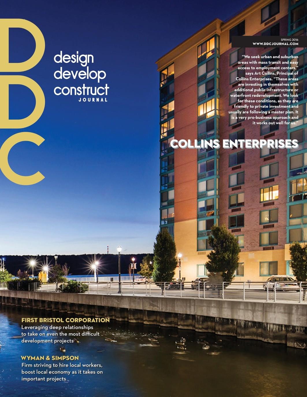 design develop construct journal spring 2016 vol 9 issue 1