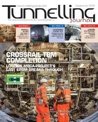 Tunnelling Journal September 2015 thumb