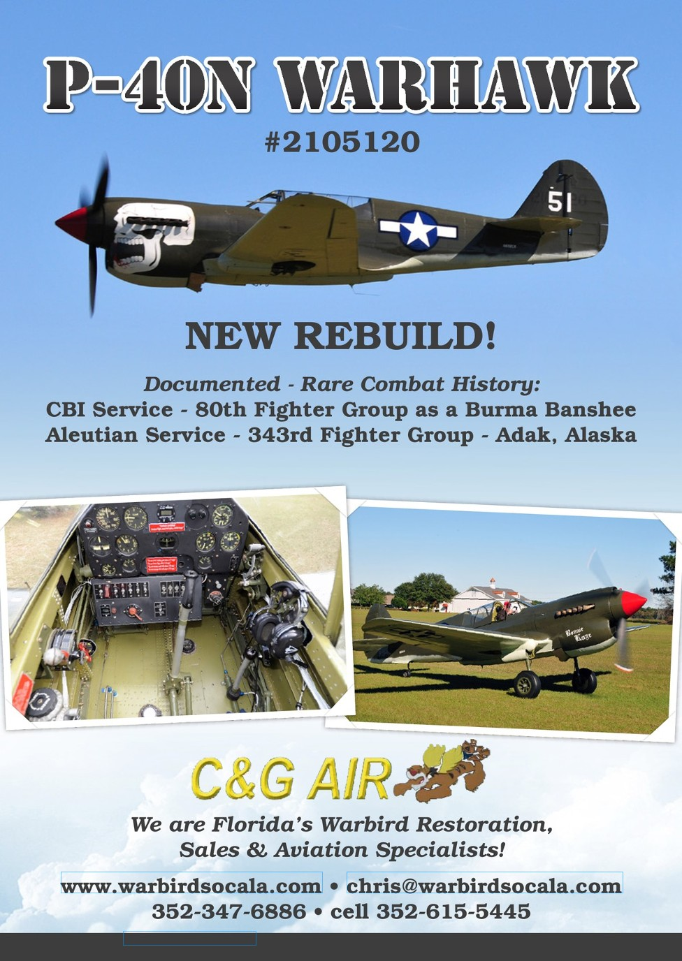 Warbirds & Vintage Aircraft - Issue 1 2016