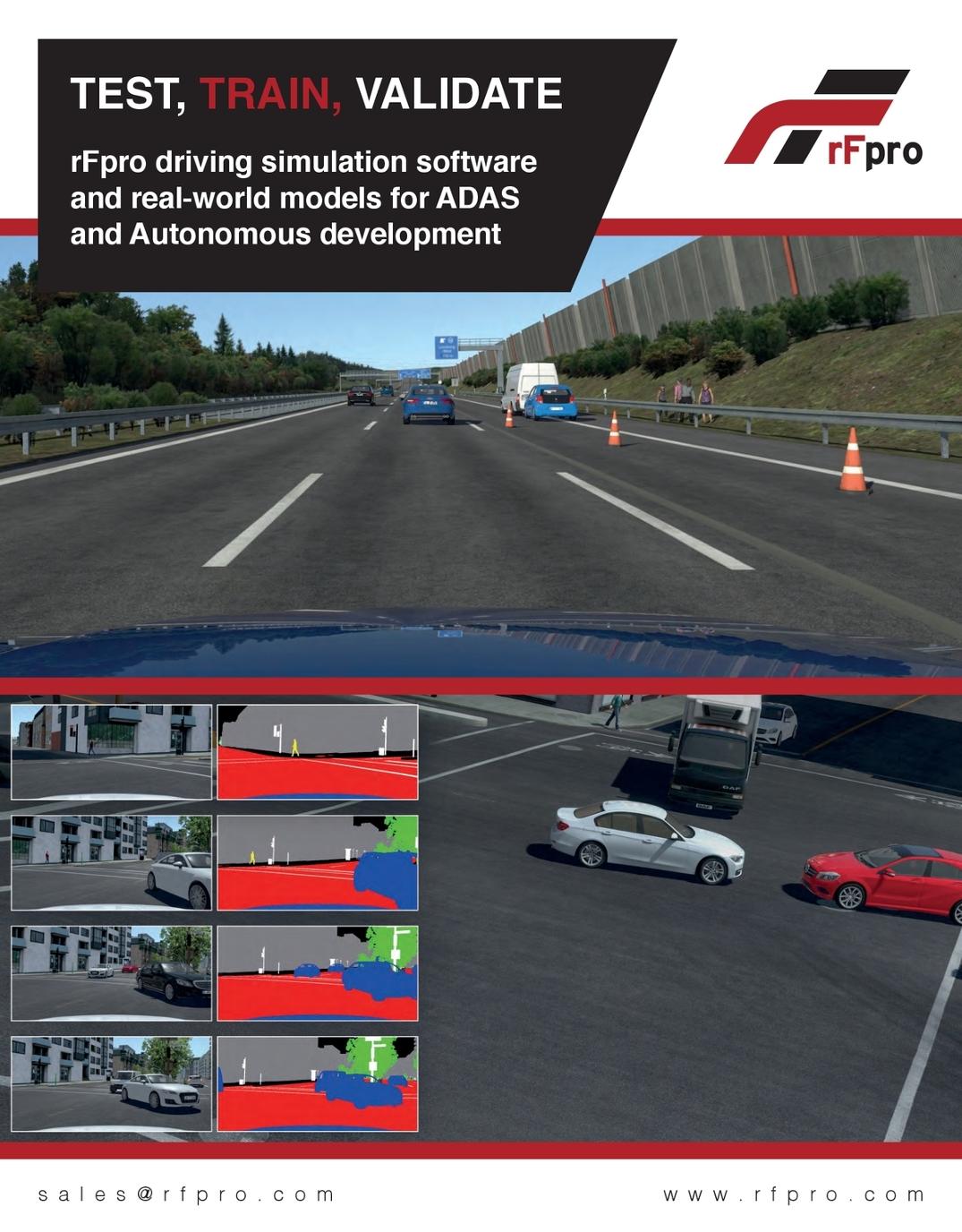May 2018 Autonomous Vehicle International - UKi Publication