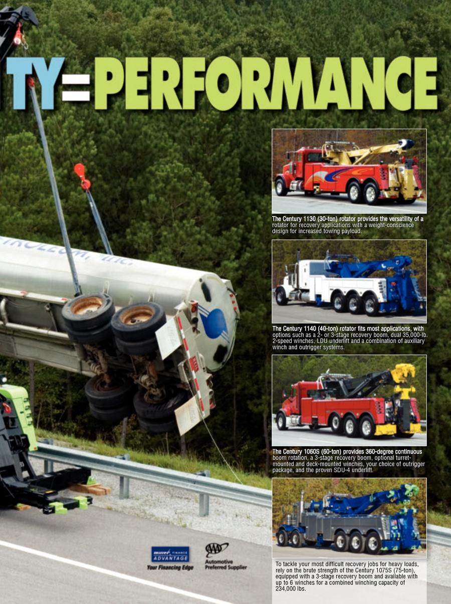 Tow Times September 2011 pdf