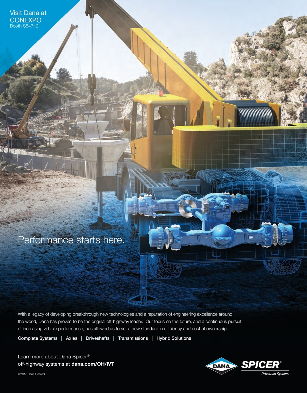 Industrial Vehicle Technology February 2017