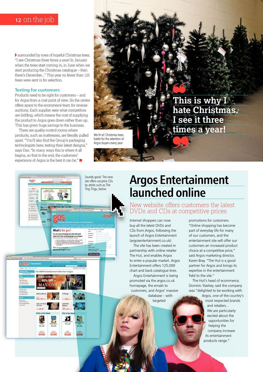 Argos Post issue188