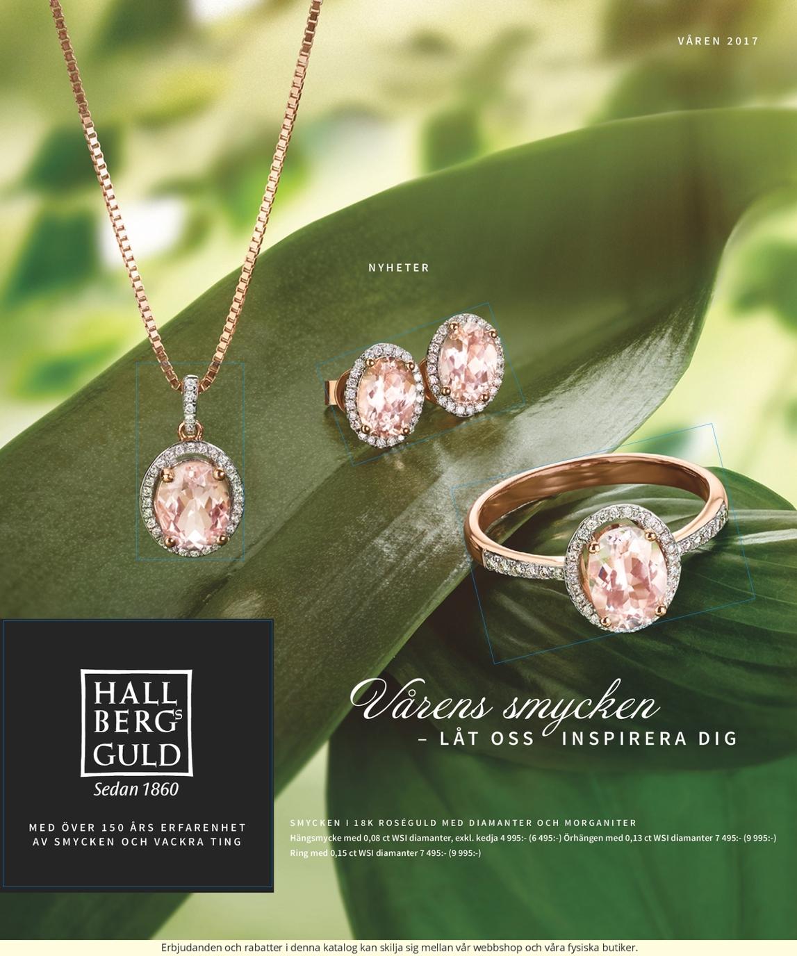 Hallbergs Guld Våren 2017 db3682191493c