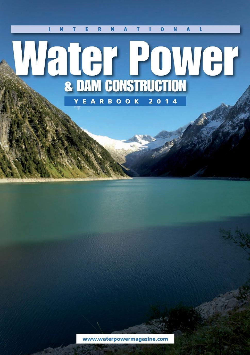 Water Power Yearbook 2014