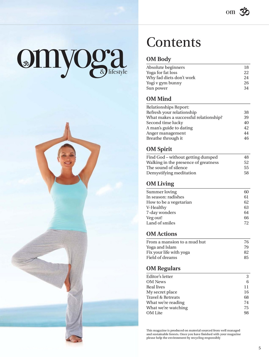 OM Mag Issue 4