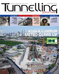 Tunnelling Journal Feb/Mar 2014 thumb