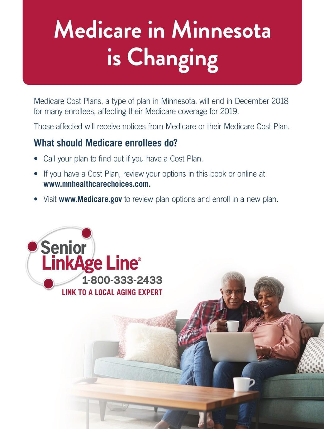 Fine 2019 Health Care Choices For Minnesotans On Medicare Cjindustries Chair Design For Home Cjindustriesco