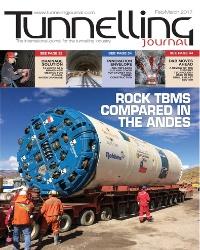 Tunnelling Journal Feb/Mar 2017 thumb