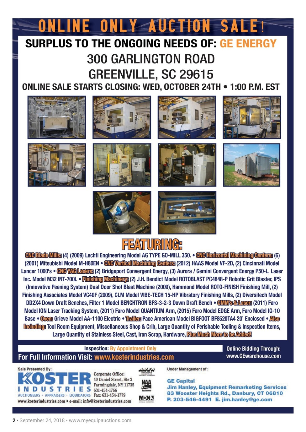 MyEquipAuctions - Industrial - 09242018