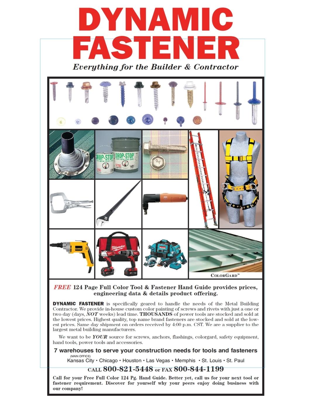 DesignandBuildwithMetal com Contractor Edition February 2013