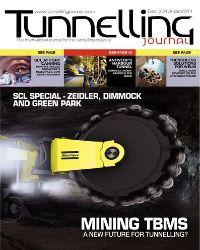 Tunnelling Journal Dec/Jan 2010 thumb
