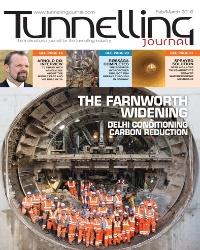 Tunnelling Journal Feb/Mar 2016 thumb