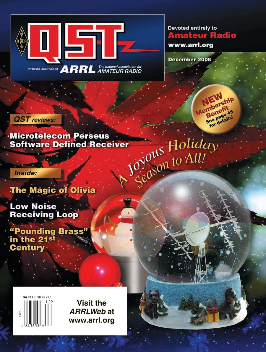 QST Newsletter