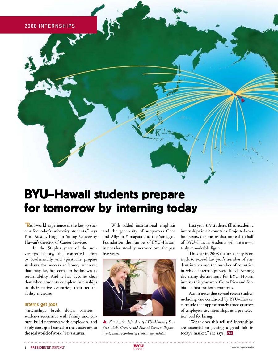 Brigham Young University Hawaii